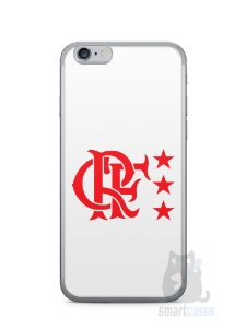 Capa Iphone 6/S Time Flamengo #5