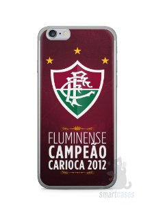 Capa Iphone 6/S Time Fluminense #2