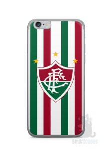 Capa Iphone 6/S Time Fluminense #1