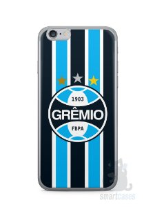 Capa Iphone 6/S Time Grêmio