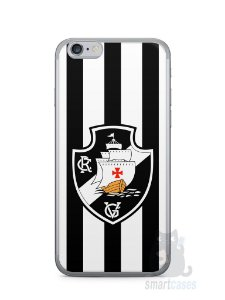 Capa Iphone 6/S Time Vasco da Gama