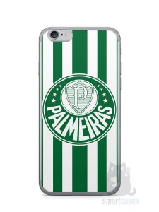 Capa Iphone 6/S Time Palmeiras #1