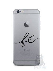 Capa Iphone 6/S Fé