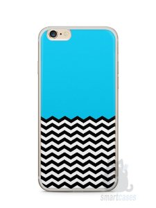 Capa Iphone 6/S Plus Ondas #1