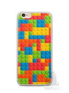 Capa Iphone 6/S Plus Lego