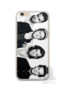 Capa Iphone 6/S Plus One Direction #1