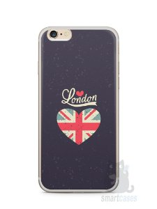 Capa Iphone 6/S Plus Londres #5