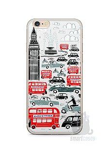 Capa Iphone 6/S Plus Londres #2