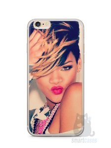 Capa Iphone 6/S Plus Rihanna #1