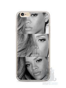 Capa Iphone 6/S Plus Rihanna #4