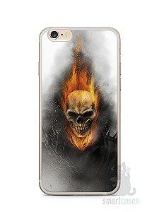 Capa Iphone 6/S Plus Motoqueiro Fantasma