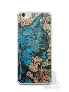 Capa Iphone 6/S Plus Batman Comic Books #2
