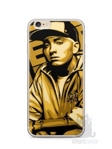 Capa Iphone 6/S Plus Eminem #2