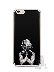 Capa Iphone 6/S Plus Marilyn Monroe #5