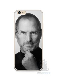Capa Iphone 6/S Plus Steve Jobs