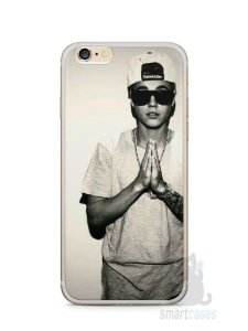 Capa Iphone 6/S Plus Justin Bieber