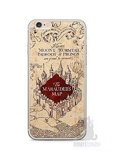 Capa Iphone 6/S Plus Harry Potter #1
