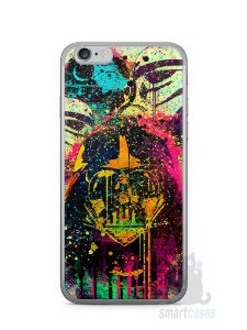 Capa Iphone 6/S Plus Star Wars