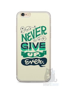 Capa Iphone 6/S Plus Frase #2