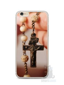 Capa Iphone 6/S Plus Jesus #1