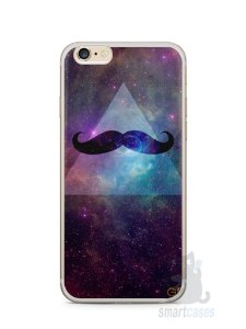 Capa Iphone 6/S Plus Bigode