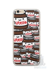 Capa Iphone 6/S Plus Nutella #1