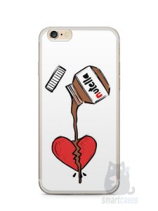 Capa Iphone 6/S Plus Nutella #3