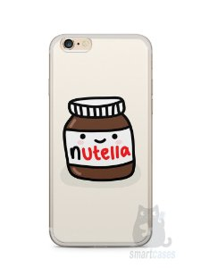 Capa Iphone 6/S Plus Nutella #2