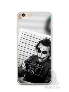 Capa Iphone 6/S Plus Coringa #1