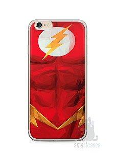 Capa Iphone 6/S Plus The Flash #1