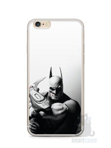Capa Iphone 6/S Plus Batman #1