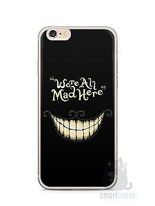 Capa Iphone 6/S Plus Alice no País das Maravilhas