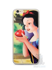 Capa Iphone 6/S Plus Branca de Neve