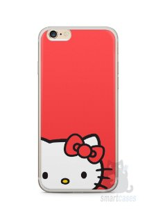 Capa Iphone 6/S Plus Hello Kitty