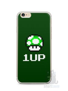 Capa Iphone 6/S Plus Super Mario #3