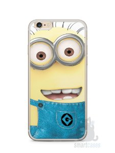 Capa Iphone 6/S Plus Minions #7