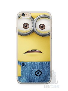 Capa Iphone 6/S Plus Minions #6