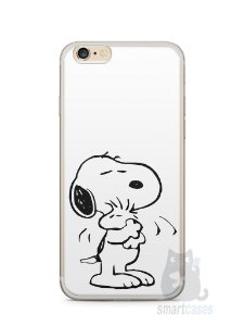 Capa Iphone 6/S Plus Snoopy #2