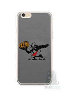 Capa Iphone 6/S Plus Donkey Kong