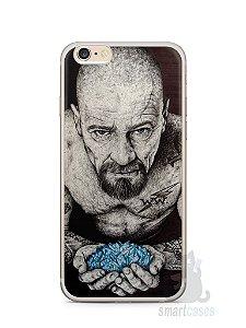 Capa Iphone 6/S Plus Breaking Bad #4