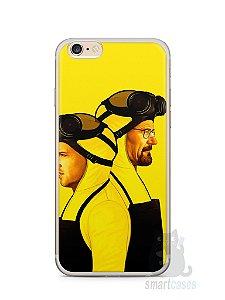 Capa Iphone 6/S Plus Breaking Bad #10