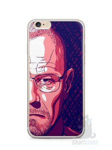 Capa Iphone 6/S Plus Breaking Bad #6