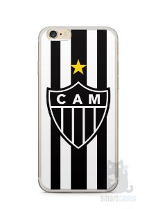 Capa Iphone 6/S Plus Time Atlético Mineiro Galo #1