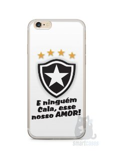 Capa Iphone 6/S Plus Time Botafogo #3