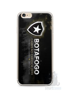 Capa Iphone 6/S Plus Time Botafogo #2