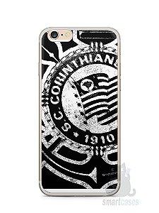 Capa Iphone 6/S Plus Time Corinthians #3