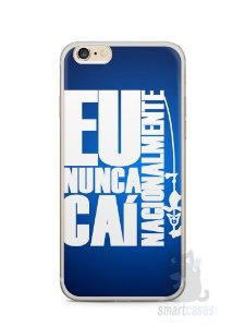 Capa Iphone 6/S Plus Time Cruzeiro #4