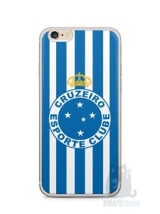 Capa Iphone 6/S Plus Time Cruzeiro #2