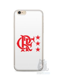 Capa Iphone 6/S Plus Time Flamengo #3