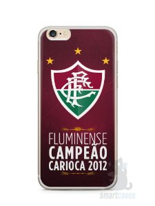 Capa Iphone 6/S Plus Time Fluminense #2